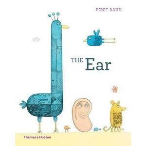 The Ear imagine