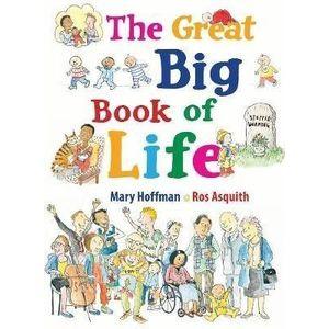 Great Big Book of Life imagine
