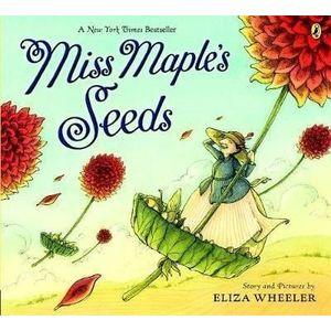 Miss Maple's Seeds imagine