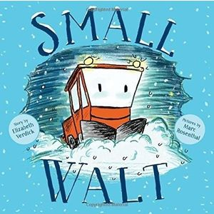 Small Walt imagine