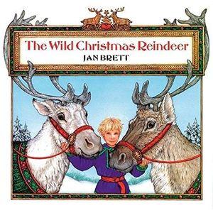 The Wild Christmas Reindeer imagine