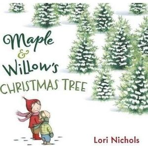 Maple & Willow's Christmas Tree imagine