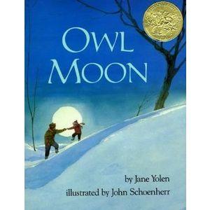 Owl Moon imagine