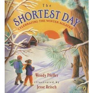 The Shortest Day : Celebrating the Winter Solstice imagine