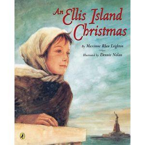 An Ellis Island Christmas imagine