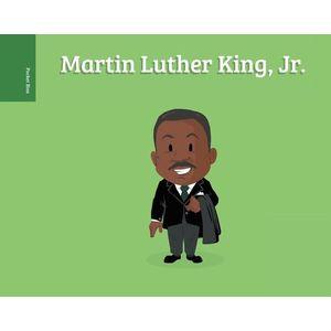 Pocket Bios: Martin Luther King, Jr. imagine