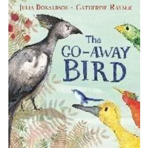 Go-Away Bird imagine
