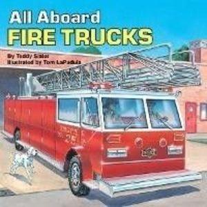All Aboard Fire Trucks imagine