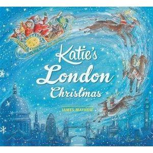 Katie: Katie's London Christmas imagine