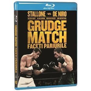 Grudge Match: Faceti pariurile! (Blu Ray Disc) / The Grudge Match | Peter Segal imagine