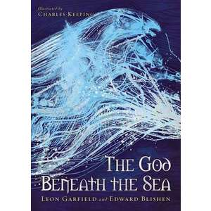In the Sea, Paperback imagine