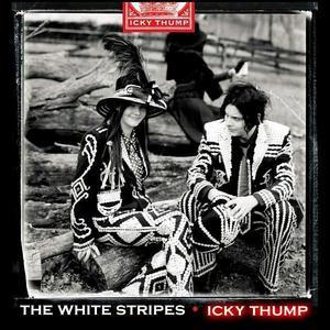 Icky Thump | The White Stripes imagine