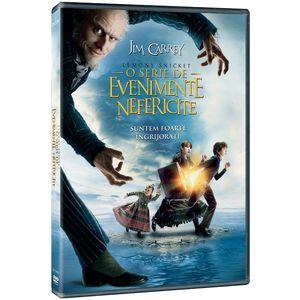 Lemony Snicket - O serie de evenimente fericite / A Series of Unfortunate Events | Brad Silberling imagine
