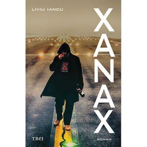 Xanax | Liviu Iancu imagine