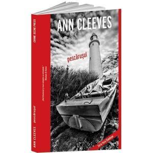 Pescarusul | Ann Cleeves imagine