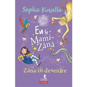 Zana-in-devenire | Sophie Kinsella imagine