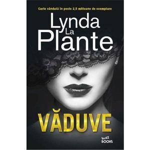 Vaduve | Lynda La Plante imagine