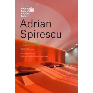 3 proiecte publice   Adrian Spirescu, Andrei Margulescu, Stefan Ghenciulescu imagine