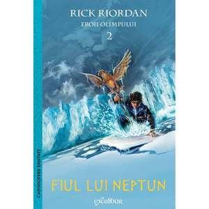 Fiul lui Neptun | Rick Riordan imagine