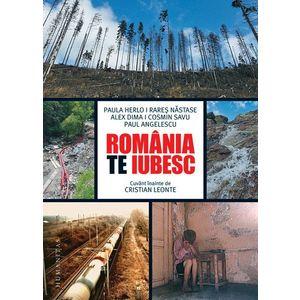 Romania, te iubesc!   Cosmin Savu, Rares Nastase, Paula Herlo, Alex Dima, Paul Angelescu imagine