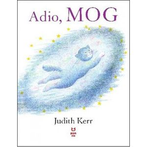 Adio, Mog | Judith Kerr imagine