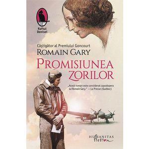 Promisiunea zorilor | Romain Gary imagine