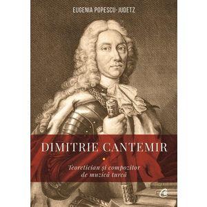 Dimitrie Cantemir | Eugenia Popescu - Judetz imagine