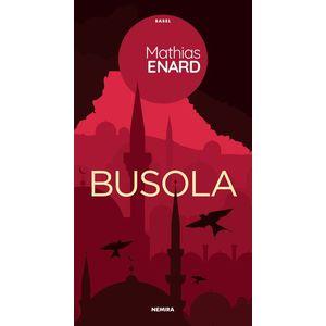 Busola | Mathias Enard imagine