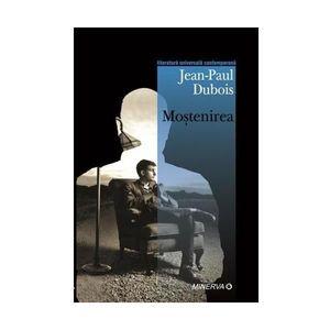 Mostenirea | Jean-Paul Dubois imagine