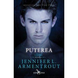 Puterea   Jennifer L. Armentrout imagine