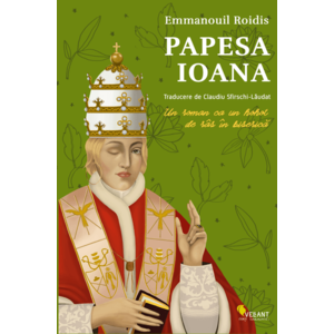 Papesa Ioana imagine