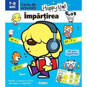 Happy Mat - Impartirea | imagine