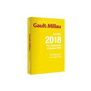 Ghidul Gault&Millau - Romania 2018 | imagine