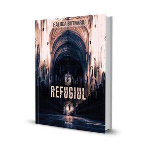 Refugiul   Raluca Butnariu imagine