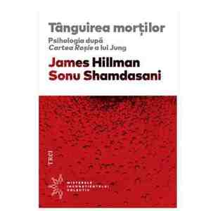 Tanguirea mortilor | James Hillman, Sonu Shamdasani imagine