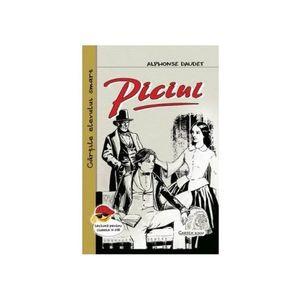 Piciul | Alphonse Daudet imagine