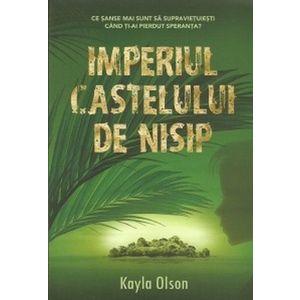 Imperiul castelului de nisip. imagine