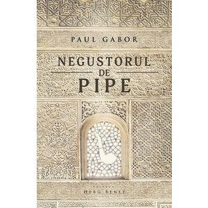 Negustorul de pipe | Paul Gabor imagine