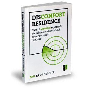 Disconfort Residence | Radu Negoita imagine
