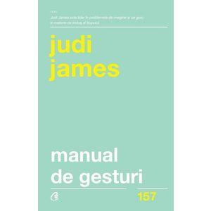Manual de gesturi | Judi James imagine