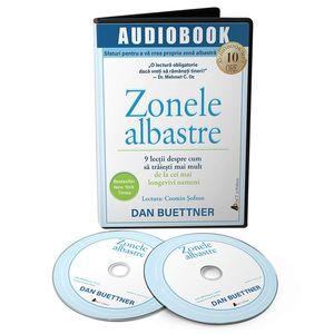 Zonele albastre | Dan Buettner imagine