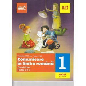 Comunicare in limba romana | Cleopatra Mihailescu, Tudora Pitila imagine