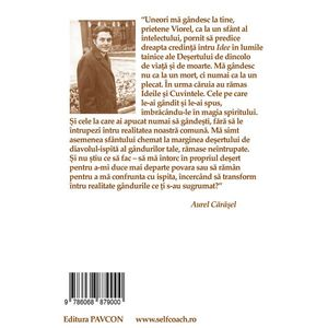 Mirajul nestiutului | Aurel Carasel imagine