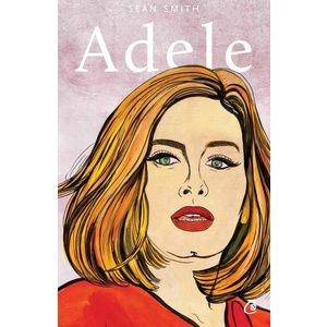 Adele | Sean Smith imagine