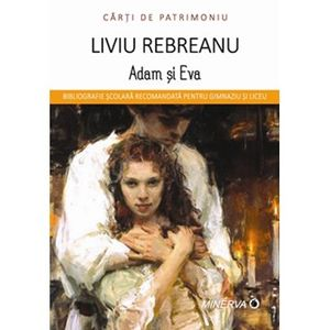 Adam si Eva | Liviu Rebreanu imagine
