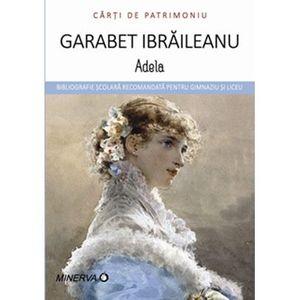 Adela | Garabet Ibraileanu imagine