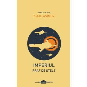 Praf de stele | Isaac Asimov imagine