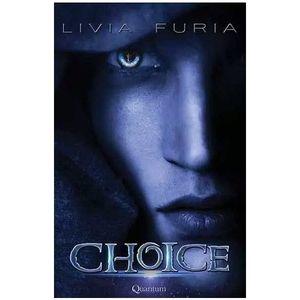 CHOICE   Livia Furia imagine