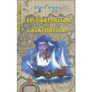 Enciclopedia exploratorilor si calatorilor imagine