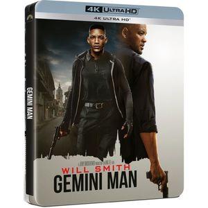 Gemini: Conspiratia / Gemini Man (4K/UHD - Steelbook) | Ang Lee imagine